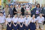 EP-KKW Student Recruitment Program at Anuban School