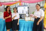 Thailand Science project grand award 2018
